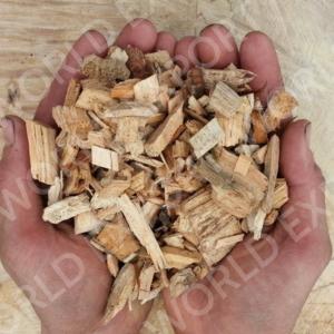 wood-chip