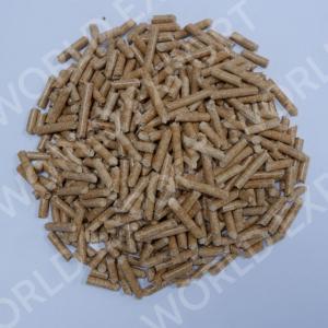 pine-wood-pellet